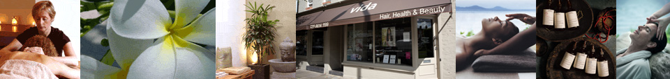 Vidatherapy - Health & Beauty Salon - Teddington