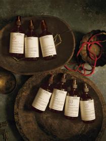 Massage Treatment Oils