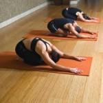 Yoga Posture 3