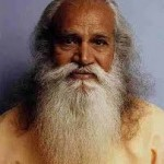 Swami Satchidananda_Pic