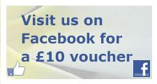 Vidatherapy Facebook special offer