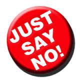 Say No2