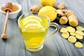 Cold remedy tea