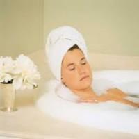 Hot Bath Soak